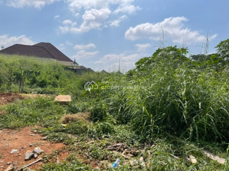Buildable and Liveable Residential Plot of Land with Global C of O, Estate, Gwarinpa, Abuja, Residential Land for Sale