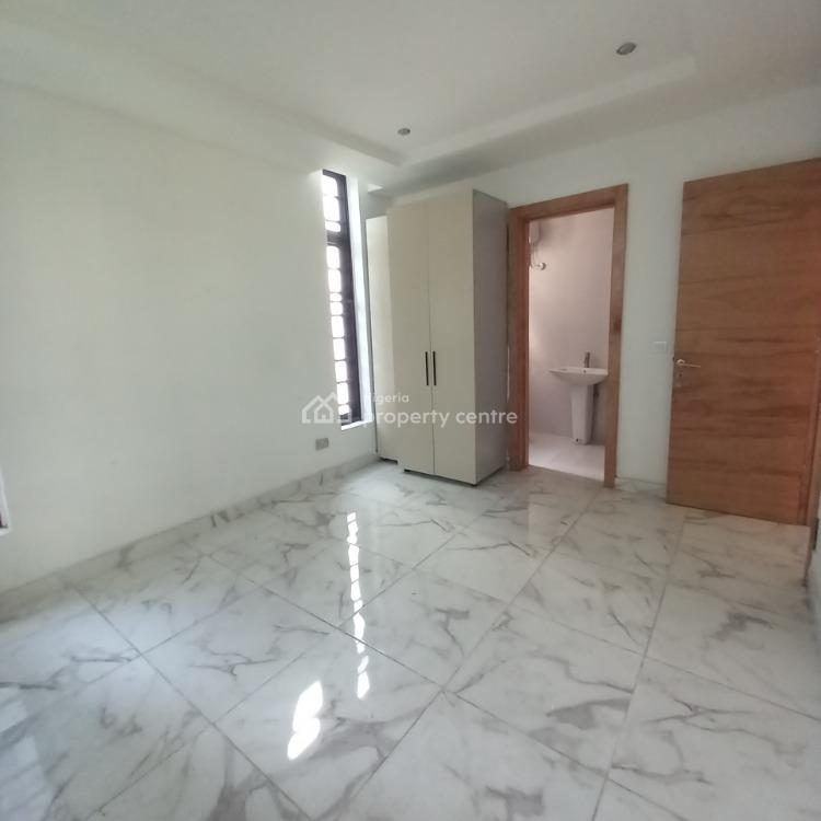 Luxury 4 Bedroom Detached Duplex with Excellent Facilities, Ikoyi, Lagos, Detached Duplex for Sale