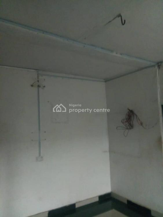 Decent 2 Bedroom Flat with Nice Facilities, Oke-ira, Ogba, Ikeja, Lagos, Flat / Apartment for Rent