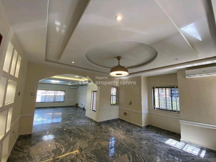Luxury 7 Bedroom Detached House, Kado, Abuja, House for Sale