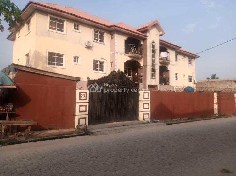Blocks of Flat, Salvation Estate, Ajah, Lagos, Block of Flats for Sale