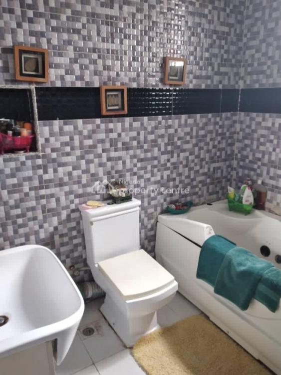 Distress!!! Beautiful 4 Bedroom Semi-detached Home, Bakare Estate, Agungi, Lekki, Lagos, Semi-detached Duplex for Sale