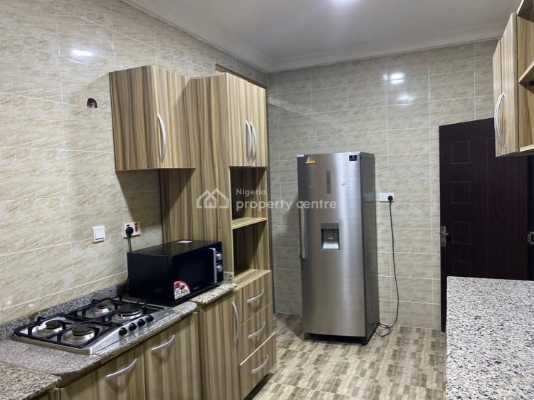 Tastefully Furnished 2 Bedrooms Flat in a Secured and Serene Area, Salem Ilasan, Ikate, Lekki, Lagos, Flat / Apartment Short Let