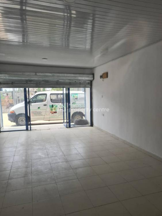 Shop Space at Shopping Complex, Jakande, Lekki, Lagos, Plaza / Complex / Mall for Rent