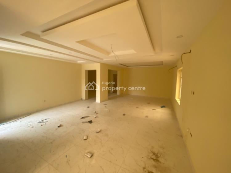 Spacious and Solidly Built Apartment with a Bq, Wuse, Abuja, Flat / Apartment for Sale