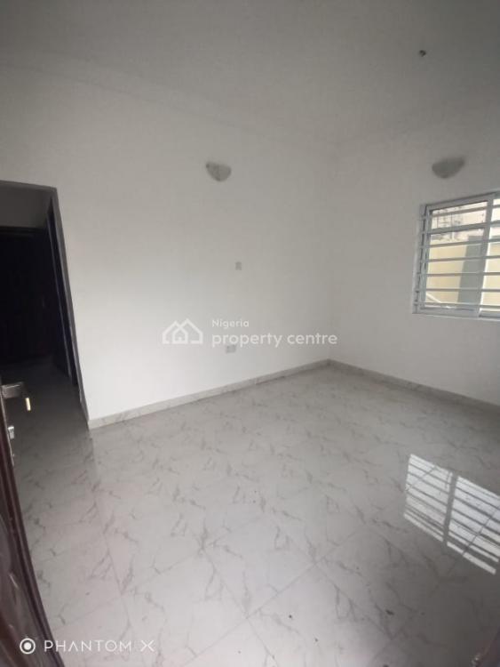 Newly Built Executive Mini Flat , 2 Tenant to Share Compound, Akoka, Yaba, Lagos, Mini Flat for Rent