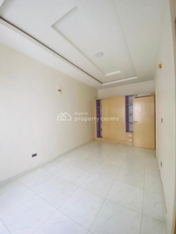 4 Bedroom Semi Detached Duplex with a Room Bq, G R a, Ikota, Lekki, Lagos, Semi-detached Duplex for Sale