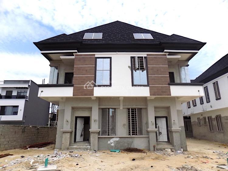 4 Bedroom Semi-detached Duplex + Bq, Ologolo, Lekki, Lagos, Semi-detached Duplex for Sale