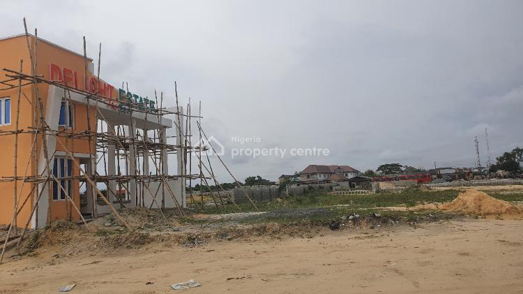 Best Dry Cof O Land, Idera Scheme Before Junction, Eleko, Ibeju Lekki, Lagos, Mixed-use Land for Sale