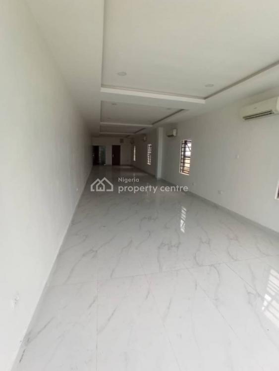 82sqm, 113sqm Newly Built Serviced Open Spaces and Office Spaces, Freedom Road, Lekki Phase 1, Lekki, Lagos, Office Space for Rent