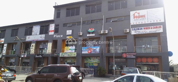 Shop Space in a Busy Plaza, By Eleganza Facing The Express, Lekki, Lagos, Plaza / Complex / Mall for Rent