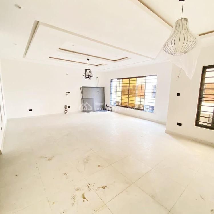 Spacious 4 Bedroom Terrace Duplex with Bq, Ologolo, Lekki, Lagos, Terraced Duplex for Sale