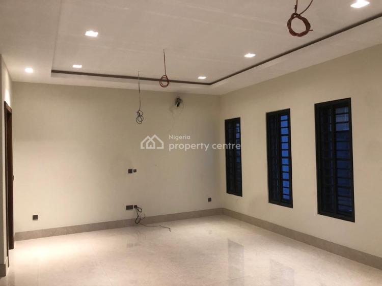 Contemporary 4 Bedroom Semi-detached Duplex, Off Fola Osibo, Lekki Phase 1, Lekki, Lagos, Semi-detached Duplex for Sale