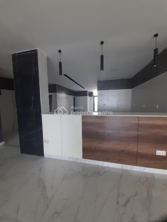 3 Bedroom Flats with a Bq Available, Lekki Phase 1, Lekki, Lagos, Flat / Apartment for Sale