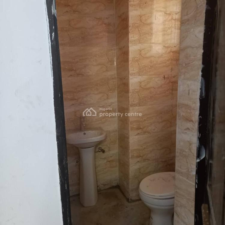 3 Bedroom Flat, Osapa London, Osapa, Lekki, Lagos, Flat / Apartment for Rent