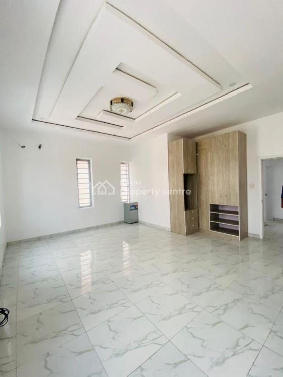 4 Bedroom Fully Detached Duplex with a Room Bq, Ajah, Lagos, Detached Duplex for Sale