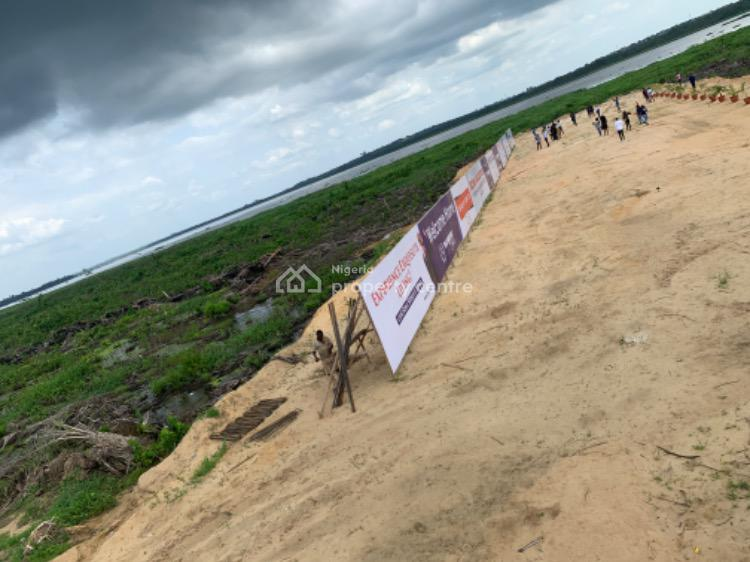 Water Front Land with The Greatest Roi, Alaro City, Epe, Lagos, Commercial Land for Sale