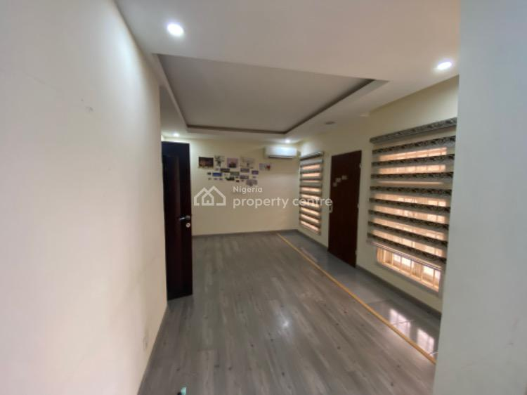Serviced 4 Bedrooms Terrace, Maitama District, Abuja, Terraced Duplex for Rent