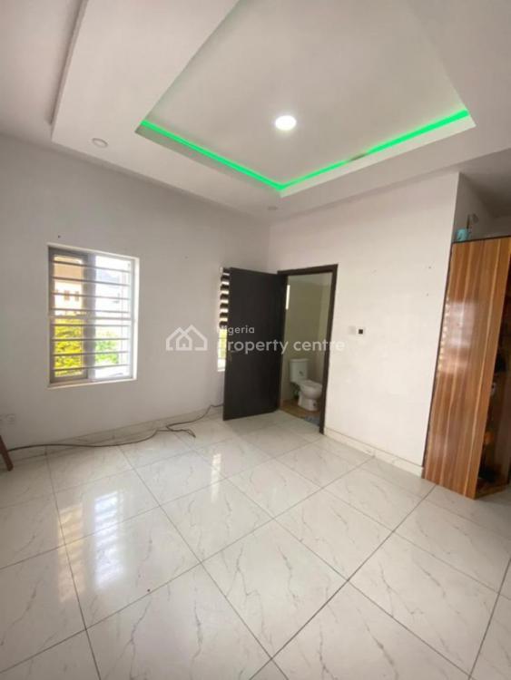 4 Bedroom Detached Duplex., Ikota, Lekki, Lagos, Detached Duplex for Rent