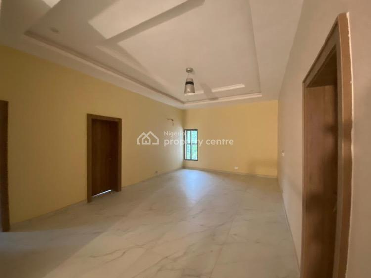 4 Bedrooms Terraced Duplex, Asokoro District, Abuja, Terraced Duplex for Rent