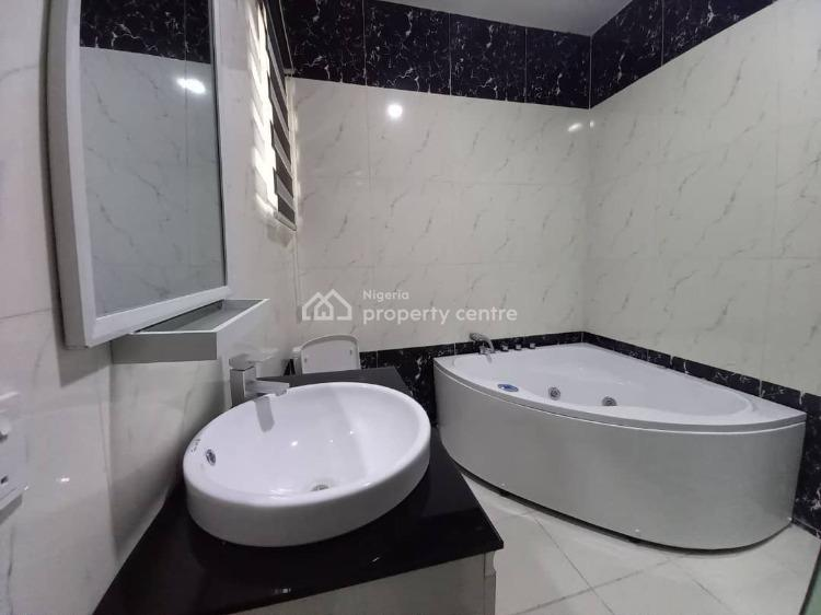 Brand New 5 Bedroom Detached Duplex, Lekki Gardens Estate Phase 1, Sangotedo, Ajah, Lagos, Detached Duplex for Sale