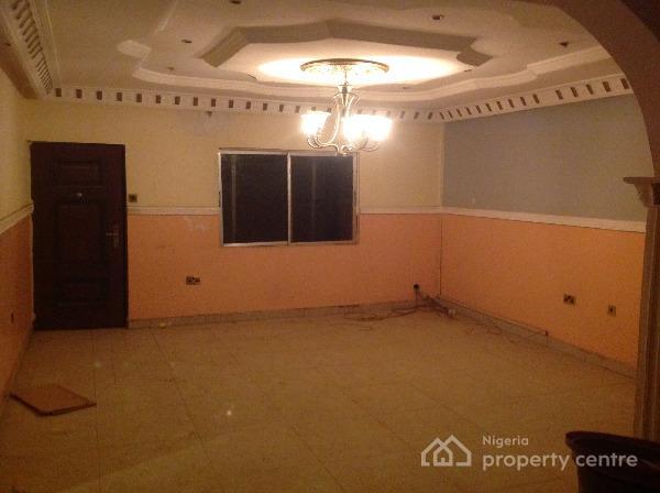 for sale luxury 3 bedroom flat gaduwa estate gaduwa
