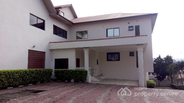 rent ambassadorial house 6 bedroom duplex with 2 units of 2 bedroom