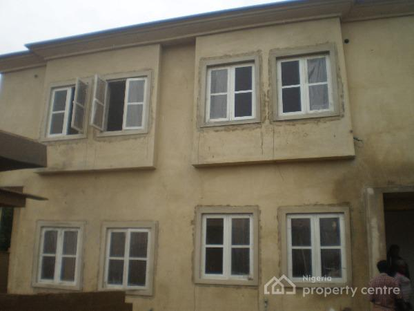 Semi Detached Duplexes For Sale In Ikeja Lagos Nigerian Real Estate Property