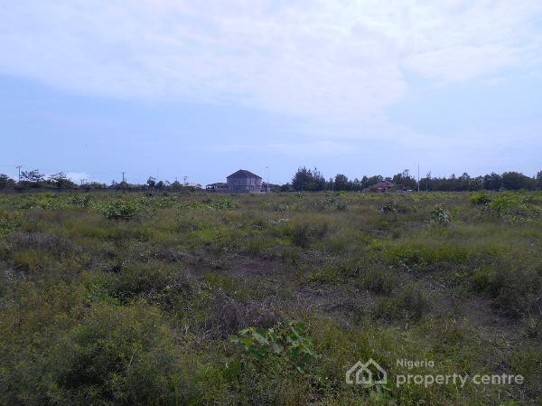 Christian Island Land For Sale