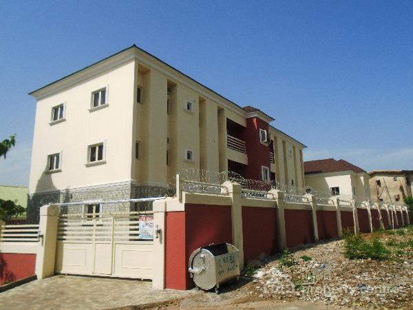 Property for rent in area 2 garki abuja nigerian real for 2 kitchen homes for rent