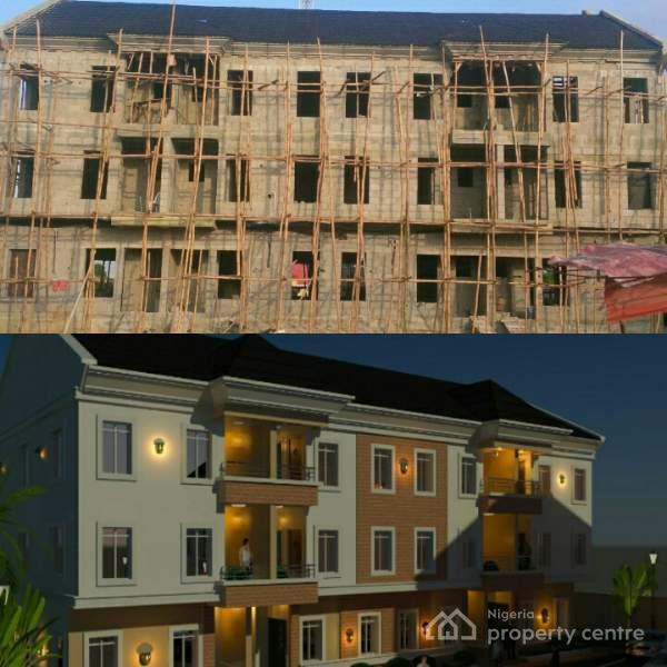 3 Bedroom Houses For Sale In Awoyaya, Ibeju Lekki, Lagos