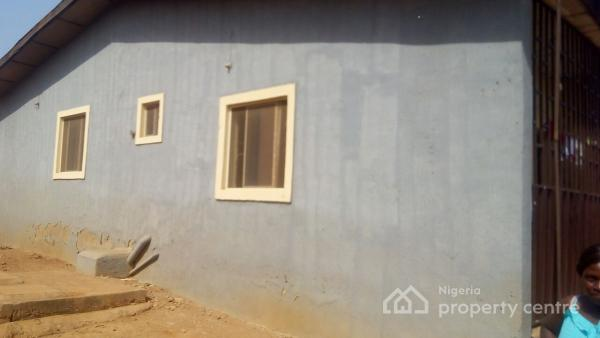 1-bedroom Flat, with C of O, Nyanya, Abuja, Self Contained (studio) Flat for Sale