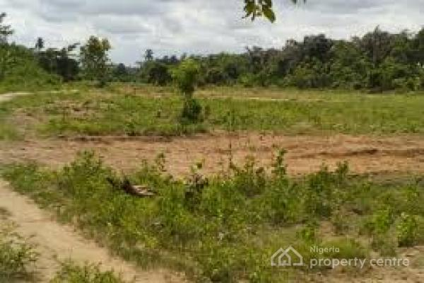 Property In Egbeda Oyo Nigerian Real Estate Amp Property
