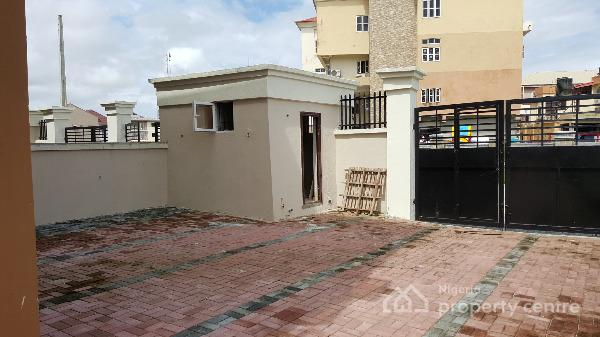 For sale brand new and exquisitely finished 5 bedroom for Terrace house boys