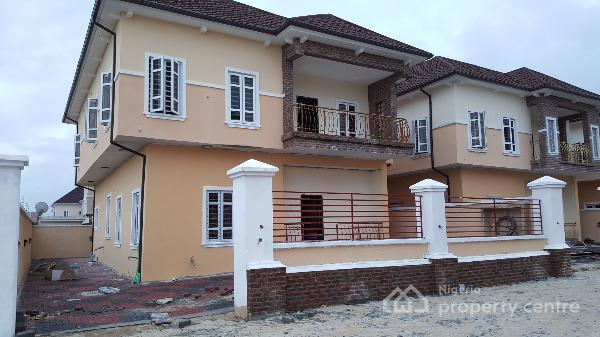 For sale brand new and nicely finished 5 bedroom detached for 5 6 bedroom houses for sale