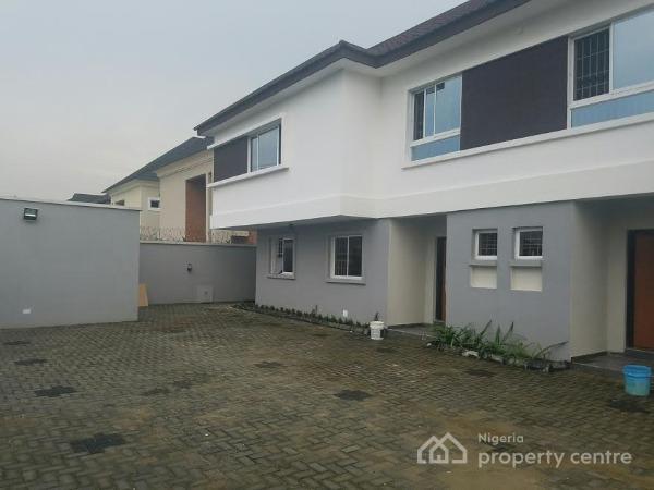 3 Bedroom Detached Duplexes For Sale In Lekki Lagos Nigerian Real Estate Property