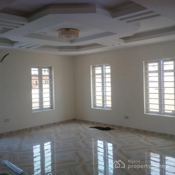 For Sale 5 Bedroom Duplex With A Bq Ikota Villa Estate
