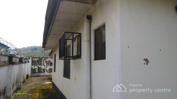 Luxurious 4 Bedroom Bungalow and 2 Units 2 Bedrooms Flat, Karu, Abuja, Detached Bungalow for Sale