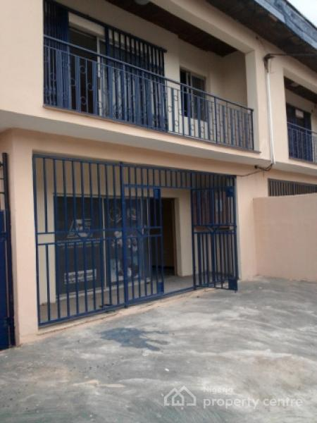 Property in gbagada phase 1 gbagada lagos nigerian - 4 bedroom duplex for rent near me ...