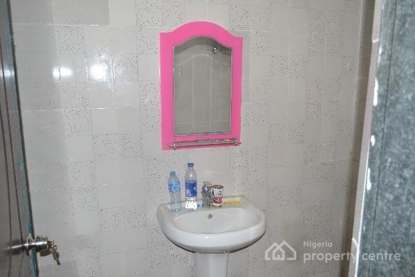 1  Bedroom Apartment, Kado, Abuja, Mini Flat for Rent
