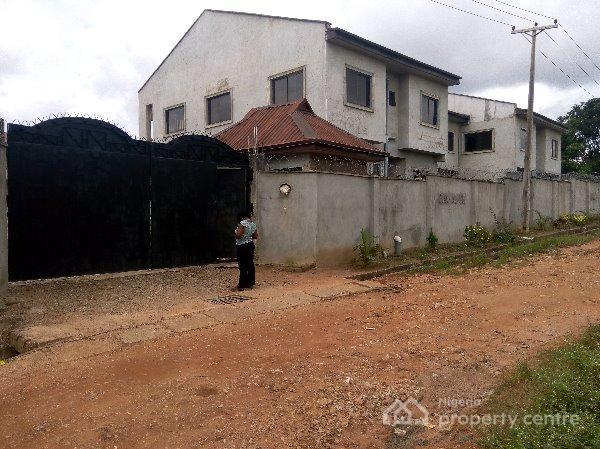 Tastefully Built 18 Units Apartment , Sango Ota, Ogun - Nosa