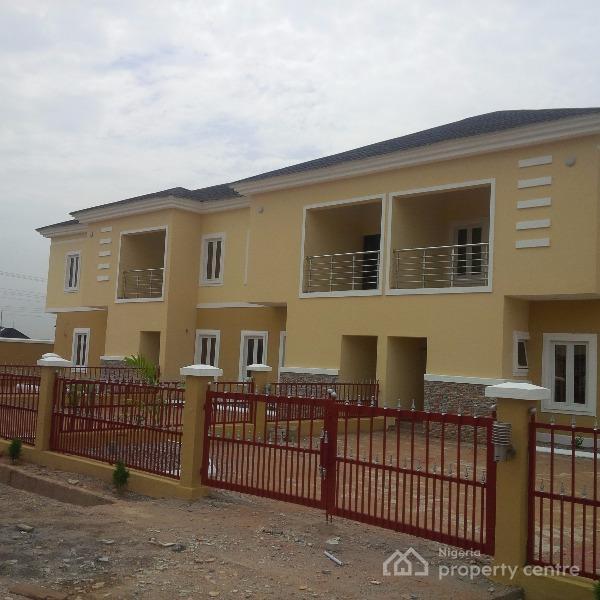 For Rent: Luxury Built 3 Bedroom Terrace Duplex