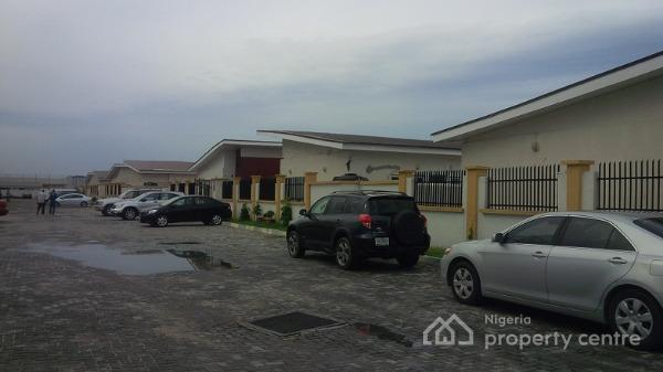 South Pointe Chevy >> For Sale: Well Finished 3 Bedroom Terrace Duplex With Bq In South Point Estate, South Point ...