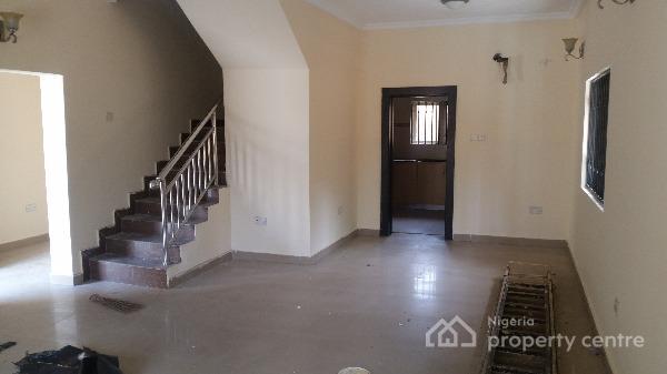 for rent luxury 3 bedroom terrace duplex lekki phase 1
