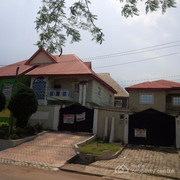 Offices, Stores, Warehouses & Others In Omole Phase 2