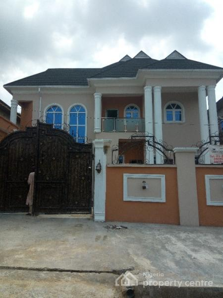 Houses for rent in gra magodo lagos nigerian real - 4 bedroom duplex for rent near me ...