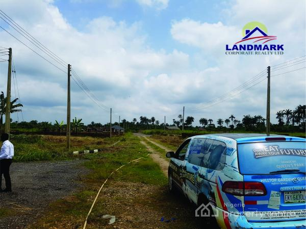 Queens Park Estate  (promo), Mowe Ofada, Ogun, Residential Land for Sale