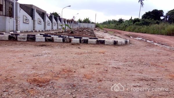 Queens Park Estate, Back of Redemption Camp, Simawa, Ogun, Residential Land for Sale