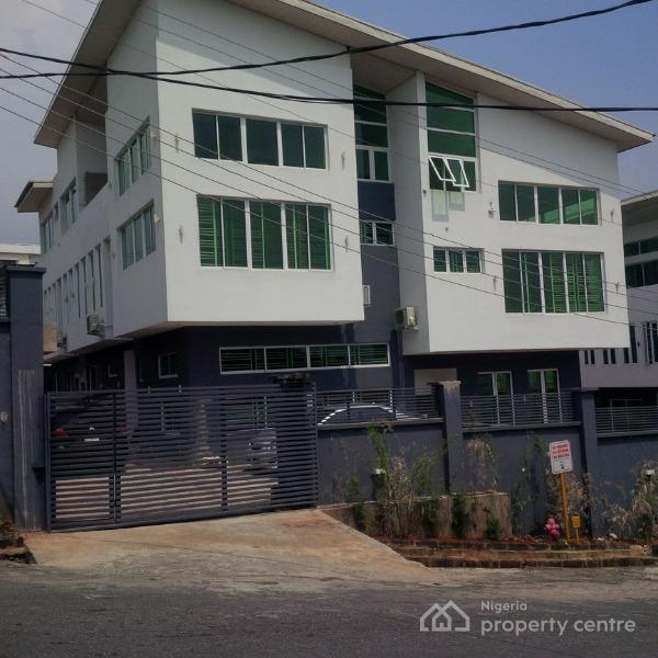 Duplex Housing For Rent: Furnished Houses For Rent In Ikeja, Lagos