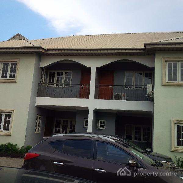 Apartment Rental Help: 3 Bedroom Wing Duplex (service Apartment), Ikeja, Lagos